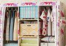 L'incroyable utilité des armoires pliantes