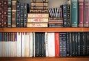 6 façons de ranger ses livres qui en disent long sur votre personnalité