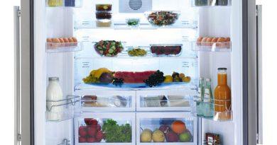bien ranger son frigo