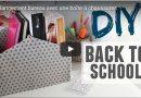 Astuce de Youtubeuse : rangement pour bureau DIY