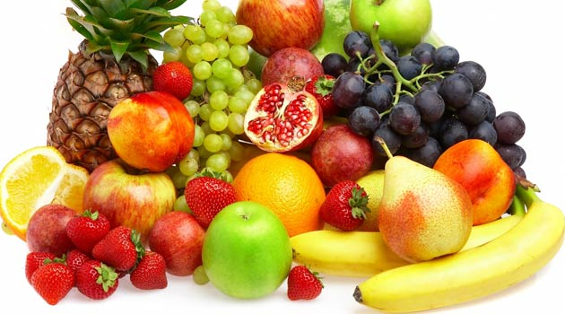 conservation des fruits