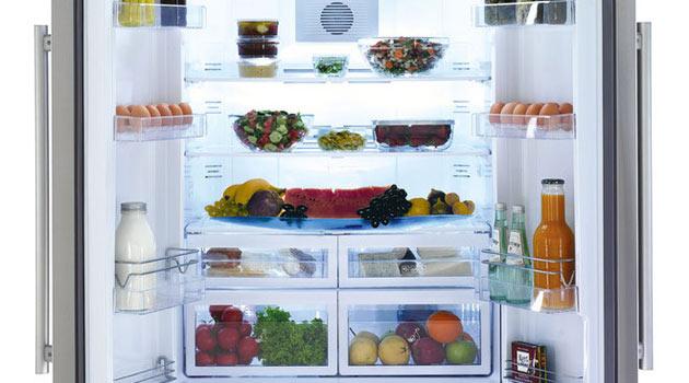 le top astuces pour bien ranger son frigo comment ranger. Black Bedroom Furniture Sets. Home Design Ideas